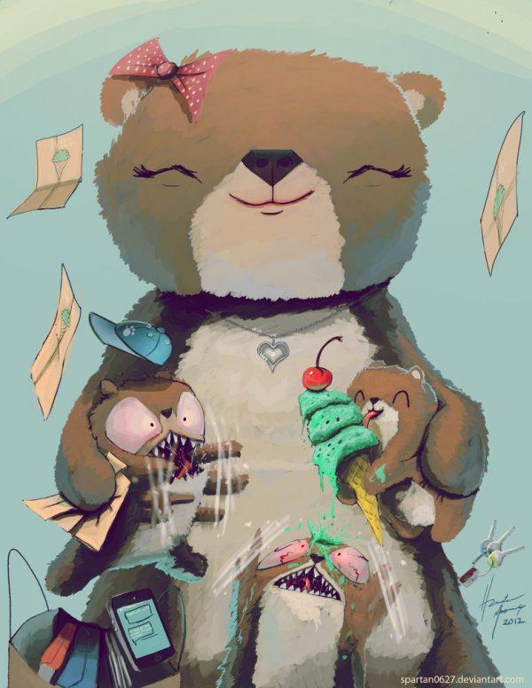 illustrations-marrantes-animaux-Hunter-Mooney (12)