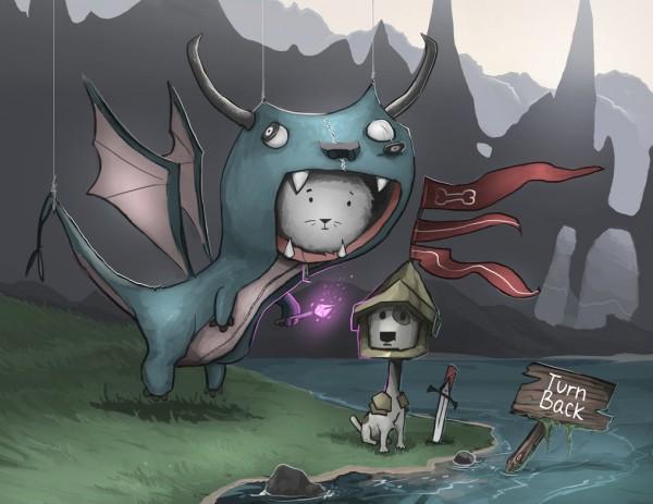 illustrations-marrantes-animaux-Hunter-Mooney (2)