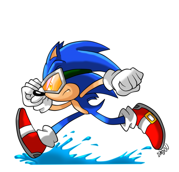 personnages-illustrations-sonic-anthony-tyler-brown (1)