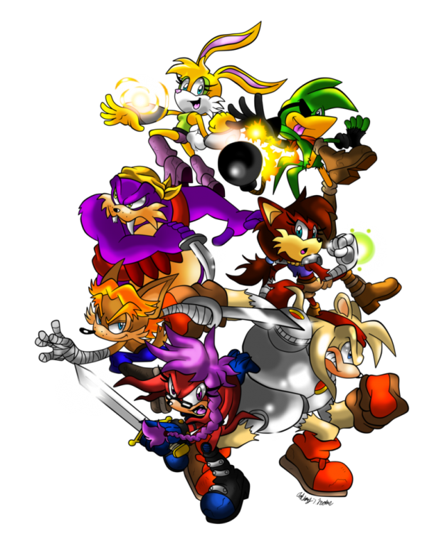 personnages-illustrations-sonic-anthony-tyler-brown (3)