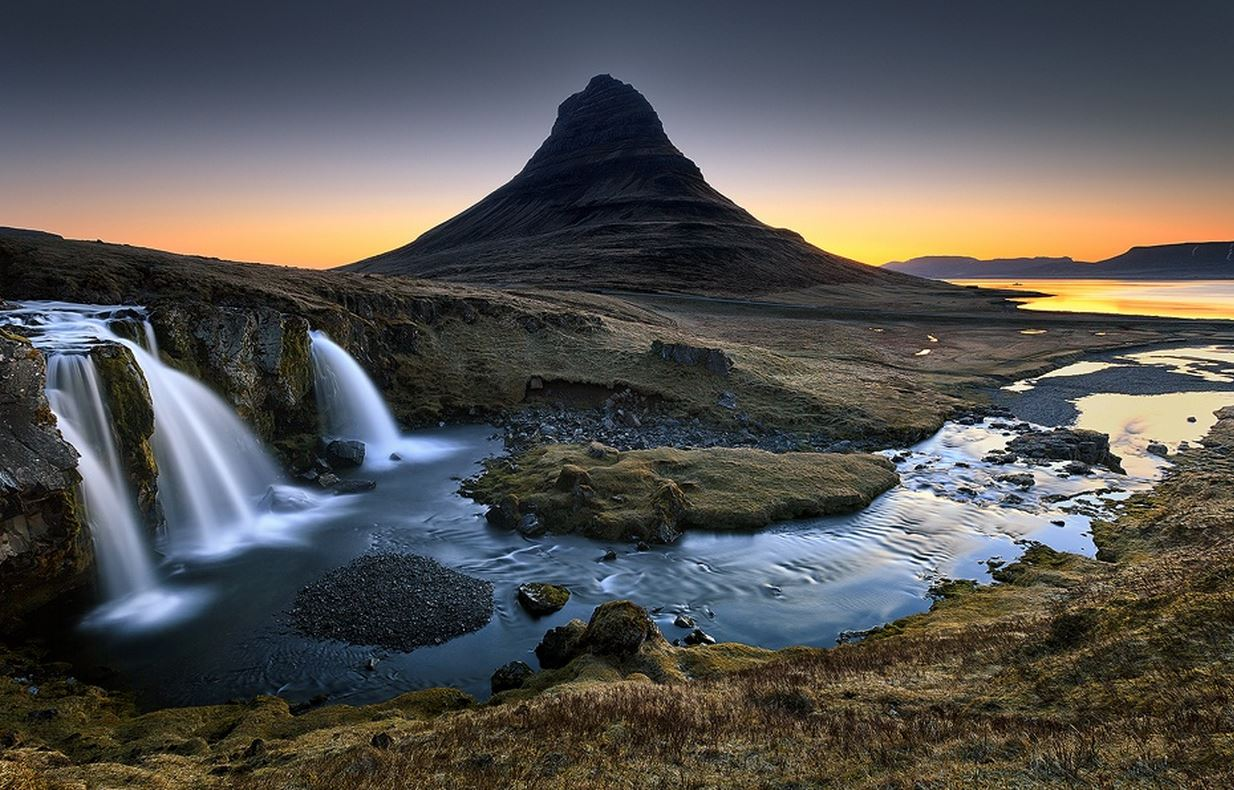 Photo of Photographie du jour #325 : Kirkjufell