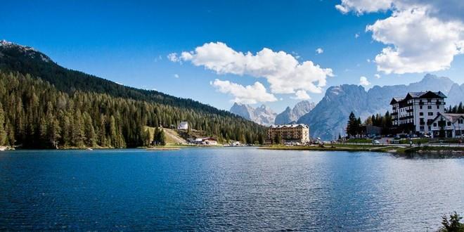 photographie-Misurina-Lake