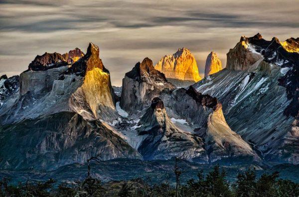 Photographie du jour #317 : Cuernos del Paine
