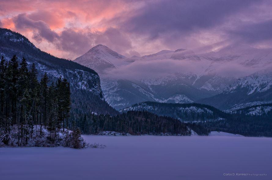 Photo of Photographie du jour #328 : Goodnight Winter