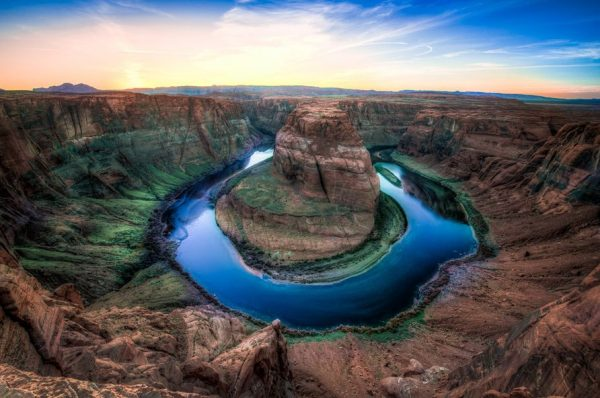 Photographie du jour #314 :  Horseshoe bend