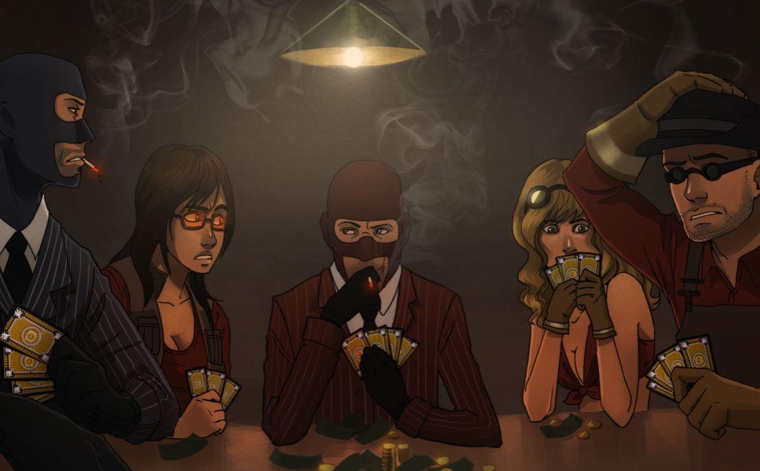 Photo of La place du poker dans notre société moderne