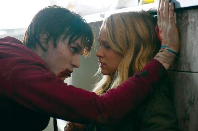Warm Bodies - Critique du film
