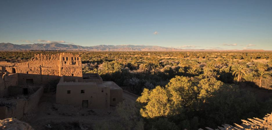 Photo of Time lapse du Maroc – Maghreb