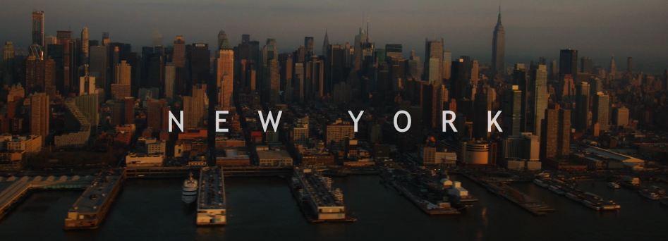 Photo of Time lapse de la ville de New York