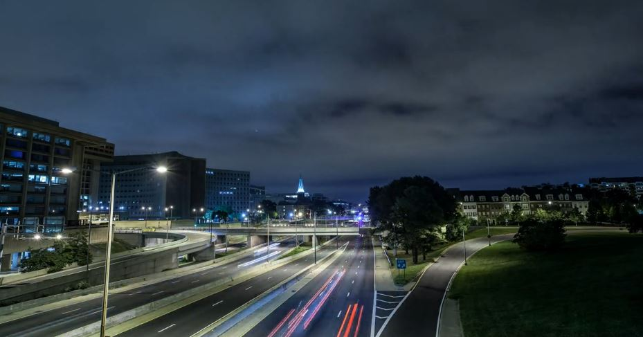 Photo of Time lapse de Washington DC – Etats-Unis