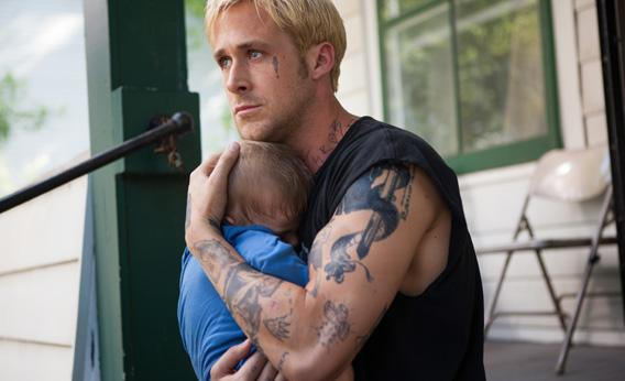The Place Beyond the Pines - Critique du film
