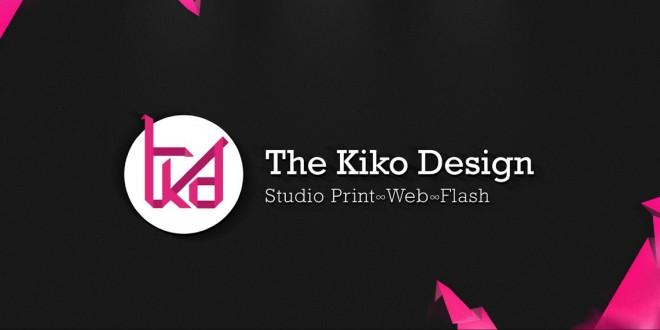 TKD - The Kiko Design - Header