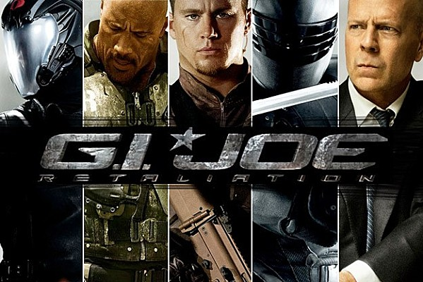 Photo of G.I.Joe : Conspiration – Critique du film