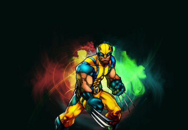 Wolverine-illustrations-super-heros-ryan-lewis (2)