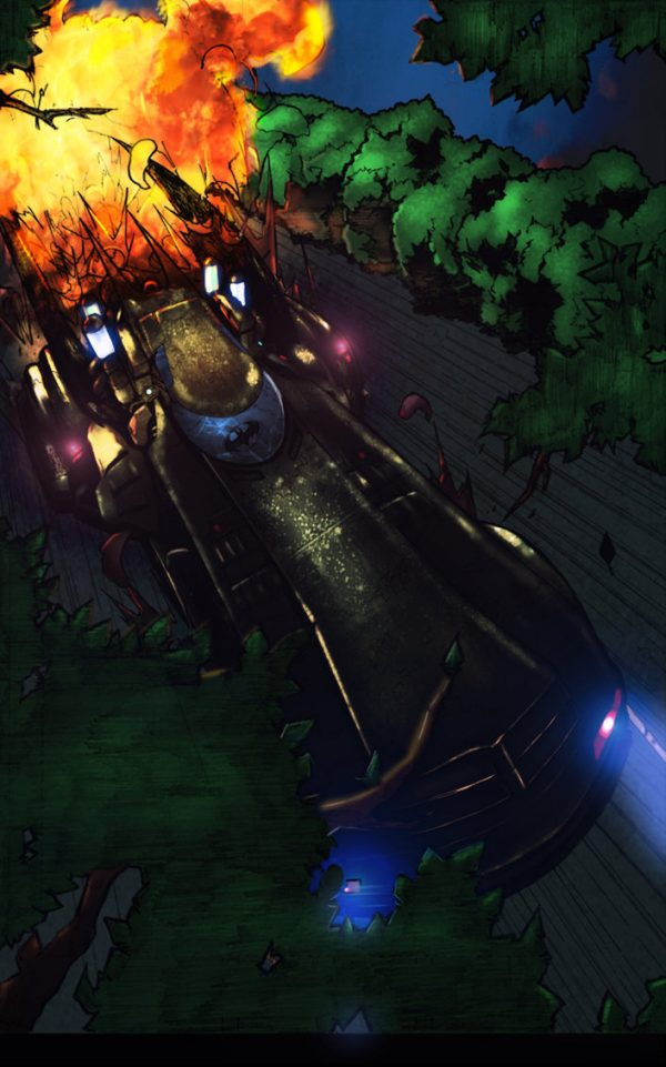 batman-illustrations-super-heros-ryan-lewis (2)