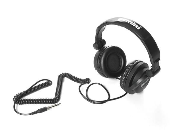 Concours : Gagne un casque audio DJX-07 avec Electronic Star