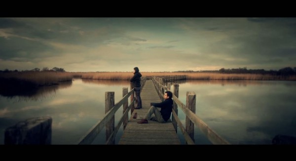Clip time lapse : As we feel - DE LA ROMANCE