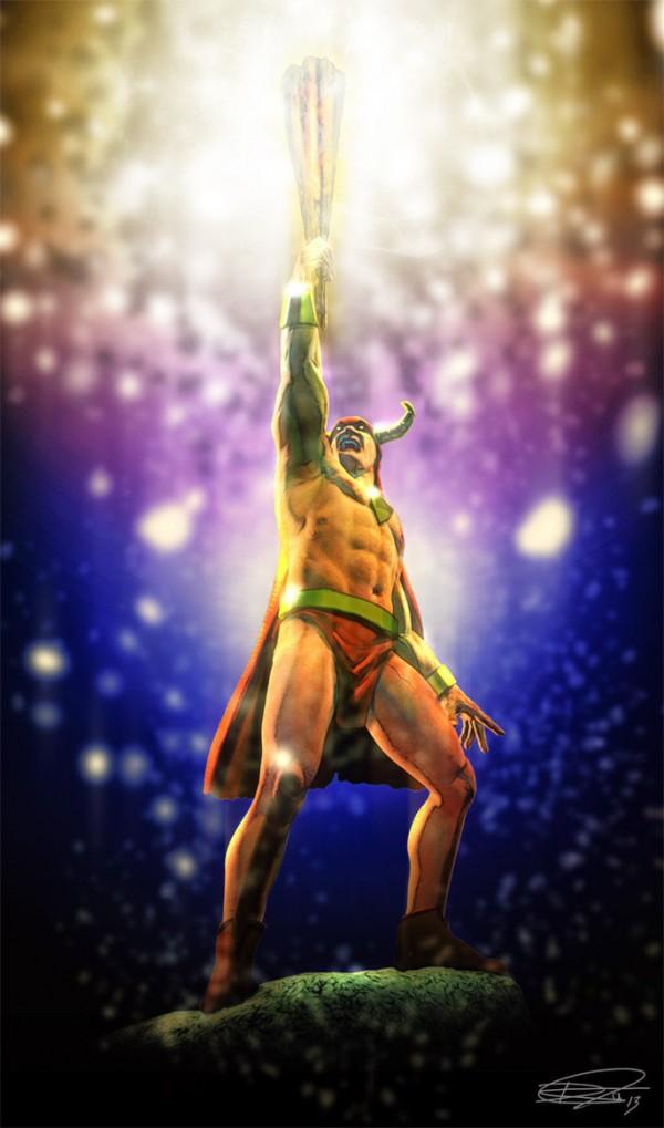 illustrations-super-heros-daniel-scott-gabriel-murray (12)