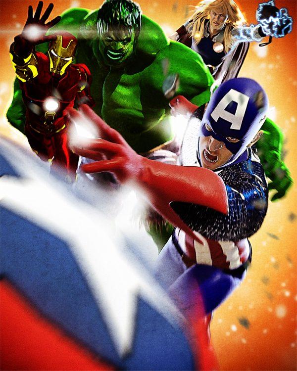 illustrations-super-heros-daniel-scott-gabriel-murray (20)