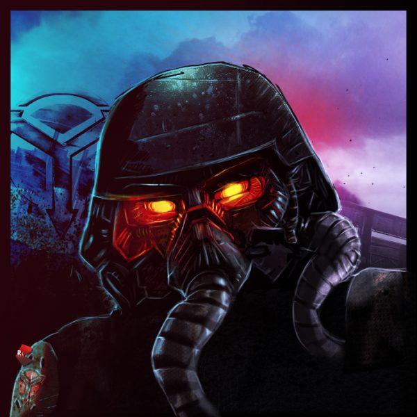 killzone-helghast-illustrations-super-heros-ryan-lewis