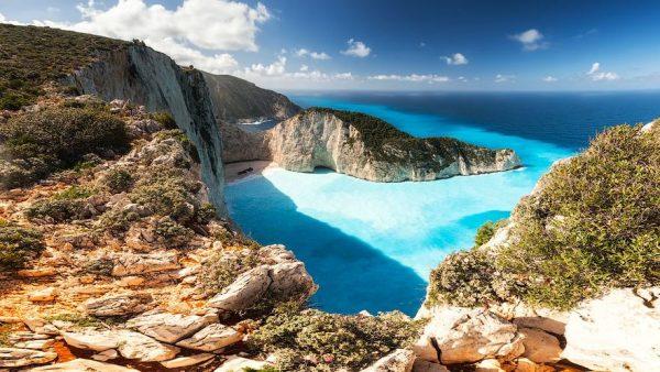 Photographie du jour #337 : Zakynthos Island
