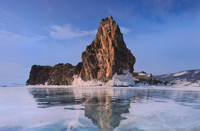 Photo of Photographie du jour #349 : Lac Baikal
