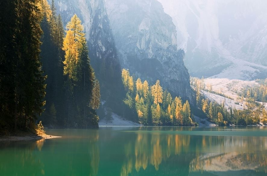 Photo of Photographie du jour #346 : Lago di Braies – Dolomites