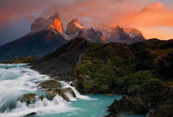 Photographie du jour #333 : Los Cuernos del Paine