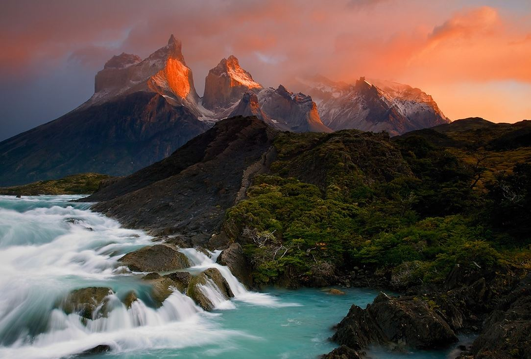 Photo of Photographie du jour #333 : Los Cuernos del Paine