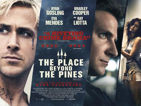 Photo of The Place Beyond the Pines – Critique du film