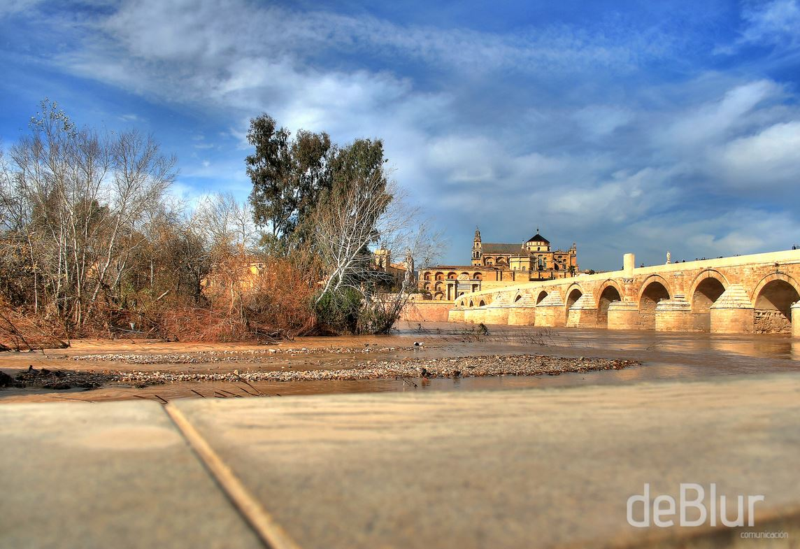 Photo of Time lapse HDR de Córdoba  – Espagne