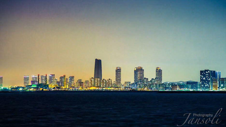 Photo of Time lapse sur la beauté de la Corée – Asie