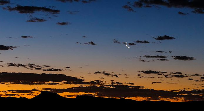 Photo of Time lapse du parc national Karoo – Afrique du Sud