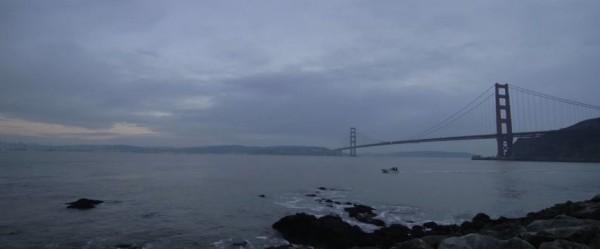 Time lapse de la ville de San Francisco