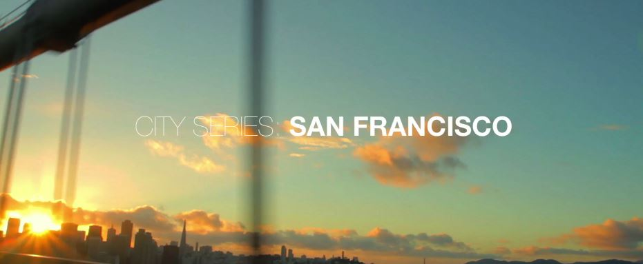 Photo of Time lapse de la ville de San Francisco