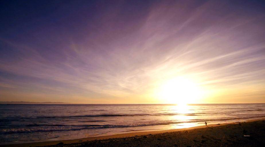 Photo of Time lapse de Santa Barbara – Californie