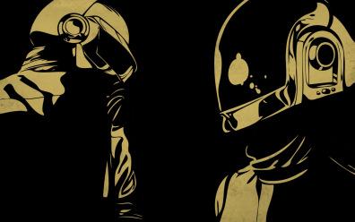 Photo of Les meilleurs morceaux des Daft Punk dans un mix exclusif de Radio FG