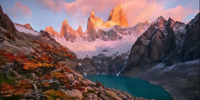 photographie-rise-mount-fitz-roy