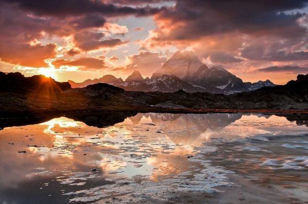 photographie-sunrise-on-viso