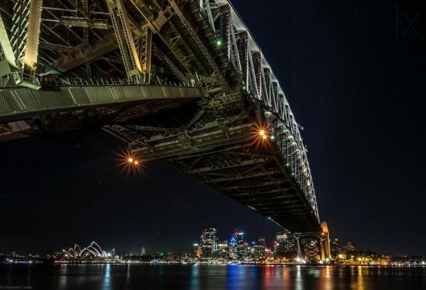 Photographie du jour #358 : Sydney harbour