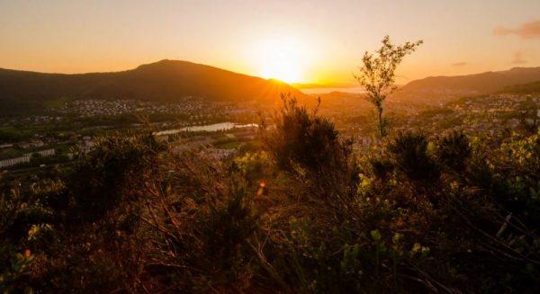 Time lapse de Bergen & Geilo - Norvège