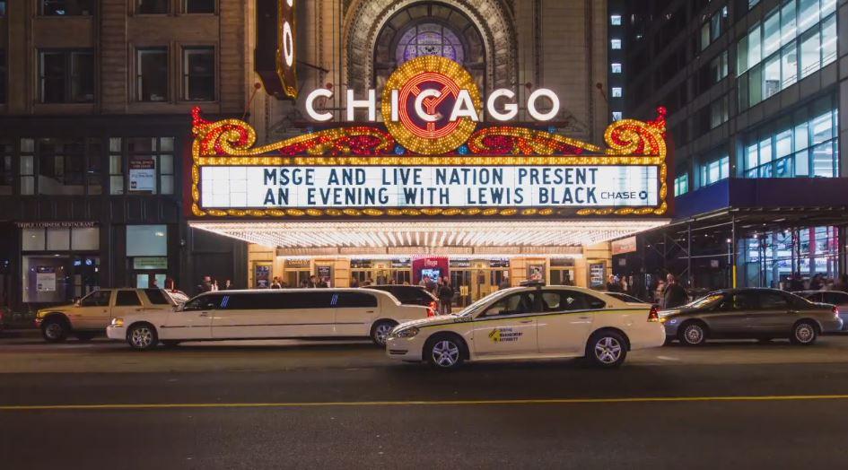 Photo of Time lapse de Chicago  – Etats-Unis