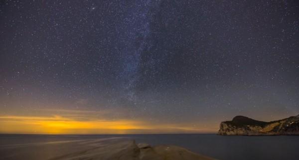 Time lapse des îles Espagnoles : Ibiza et  Tenerife