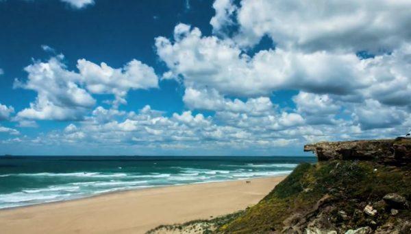 Time lapse de Tanger - Maroc