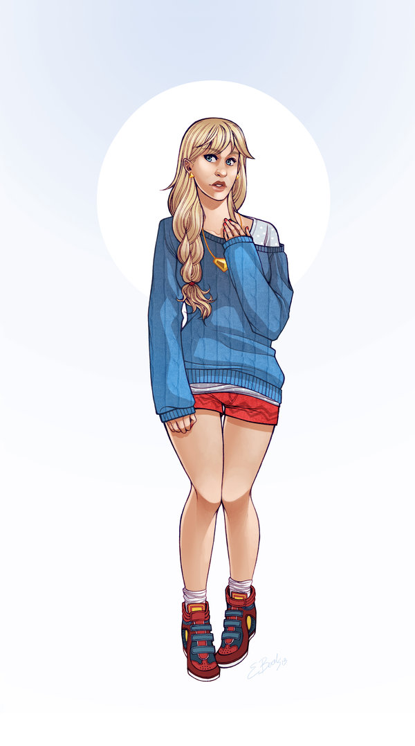 Illustrations-duperheroines-Dress-code-moderne -  (8)