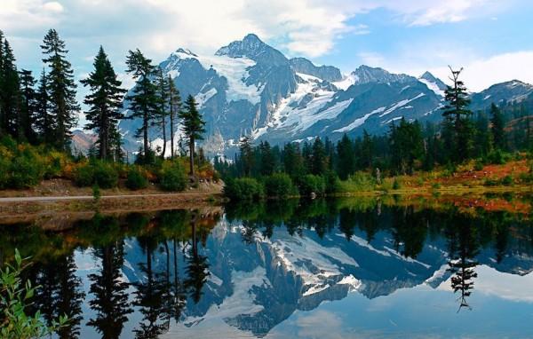 photographie-Mont-Shuksan