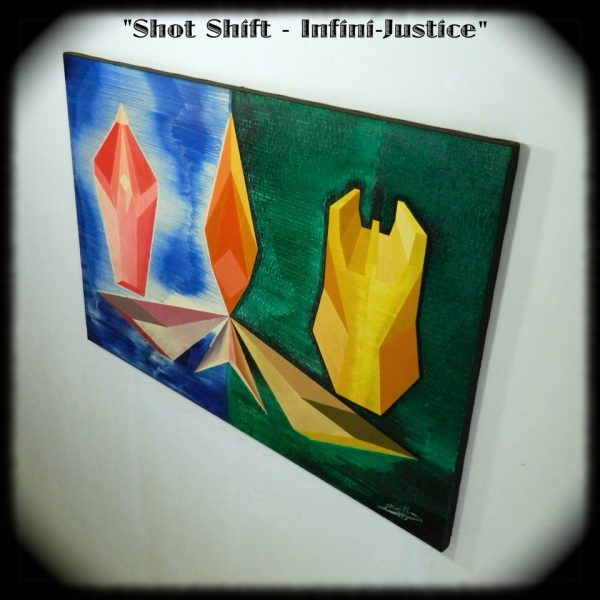 tableau-Shot-Shift-Infini-Justice-Michaël-BELLON-1