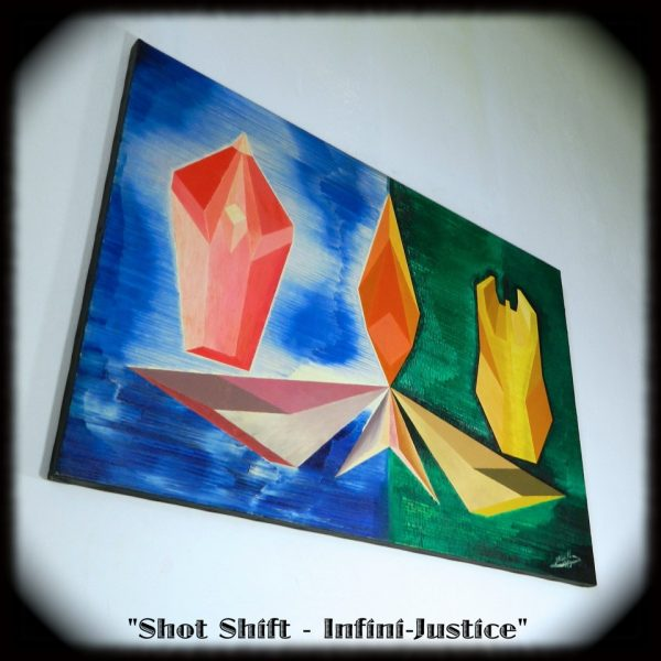 tableau-Shot-Shift-Infini-Justice-Michaël-BELLON