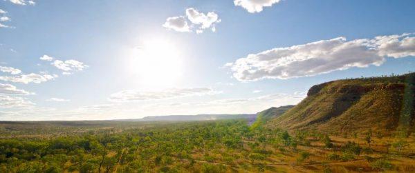 Beauté de l'Australie-Occidentale en vidéo - time lapse