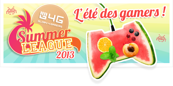 Summer League 2013 Glory4Gamers